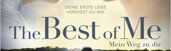 Günstig ins Kino zu: The Best Of Me – Mein Weg zu Dir (7 Städte)
