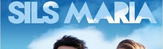 Günstig ins Kino zu: Die Wolken von Sils Maria (10 Städte)